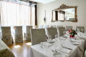 Don Giovanni's Private Dining