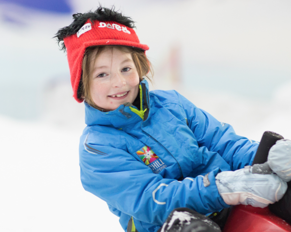 Chill Factore offers Ice Cool Fun for Kids this Summer