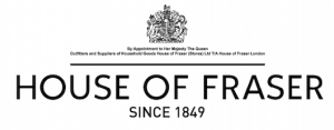 House of Fraser Beauty Event