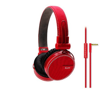 iLuv ReF Headphones £79.99