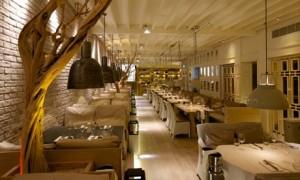 Australasia Restaurant