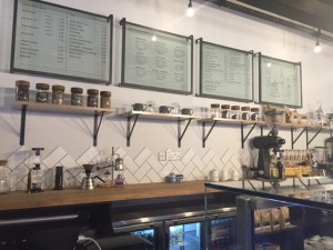 Review: Foundation Coffee House