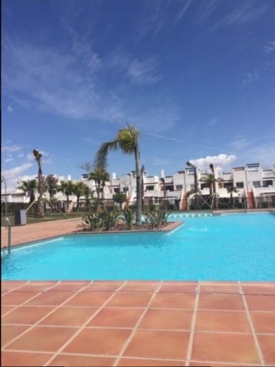 Travel: Condado De Alhama, Murcia