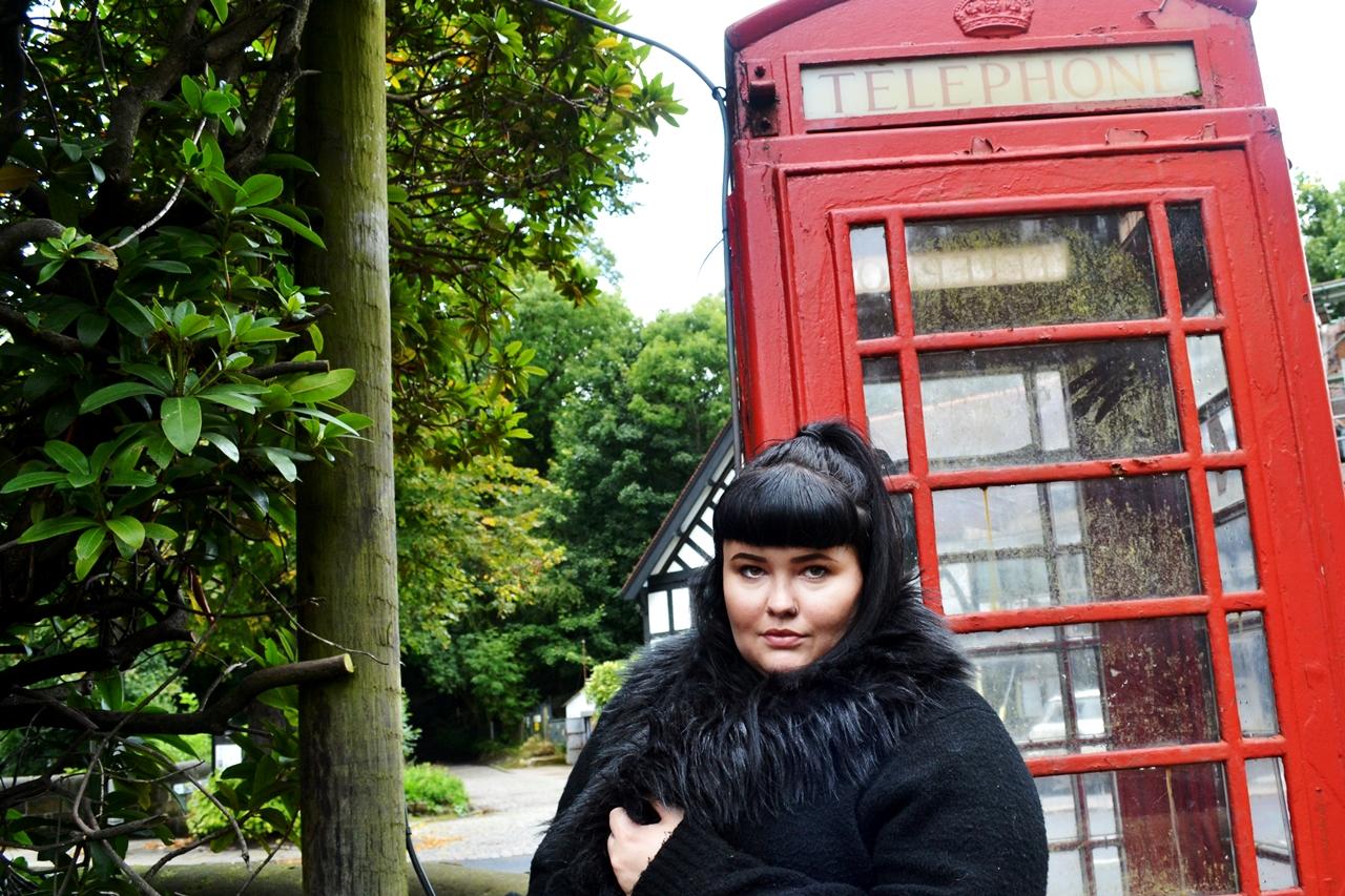 phonebox uk trends manchester fashion gothic