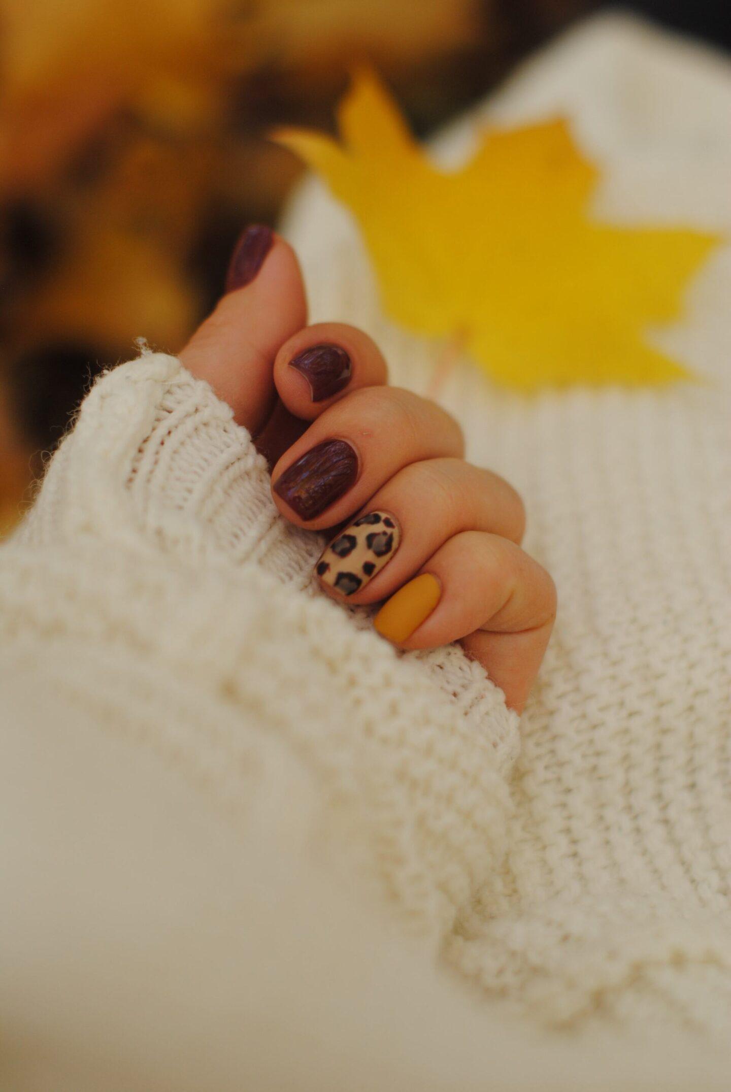nail pattern