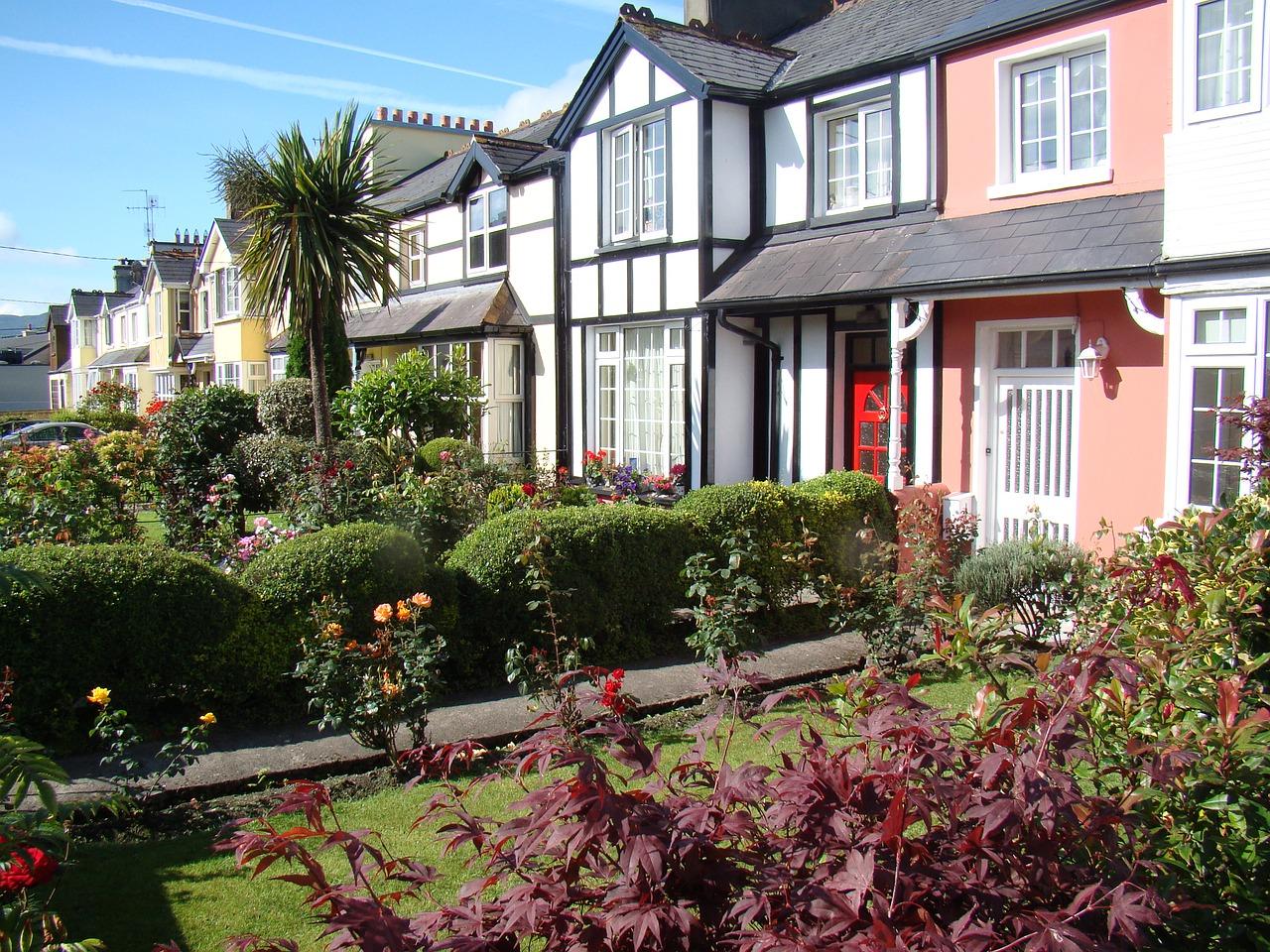 houses uk