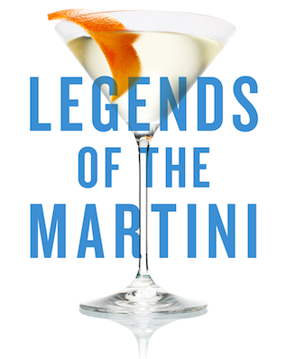 Belvedere Launches Legends of The Martini in London