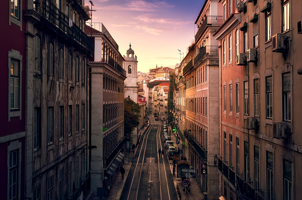 The Top 5 Things to do in Lisbon