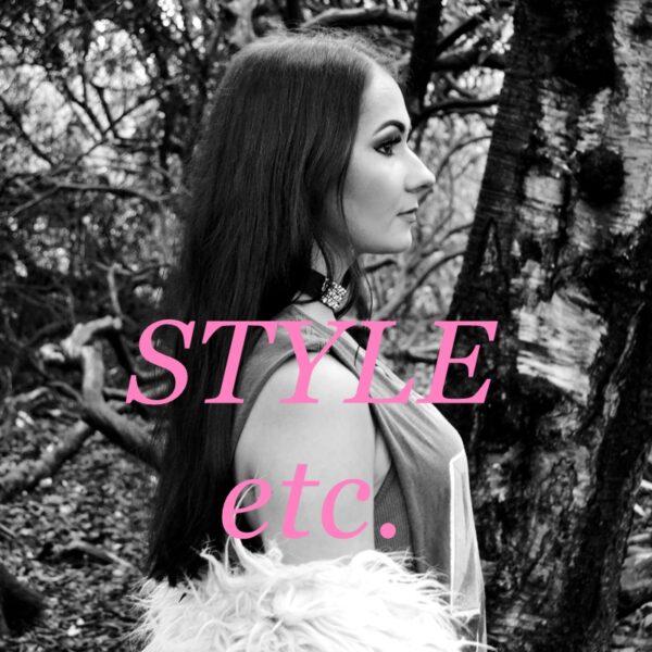 SS17 Edition STYLE etc Magazine