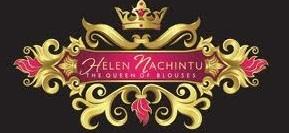 """Helen Nachintu """"The Queen of Blouses"""""""