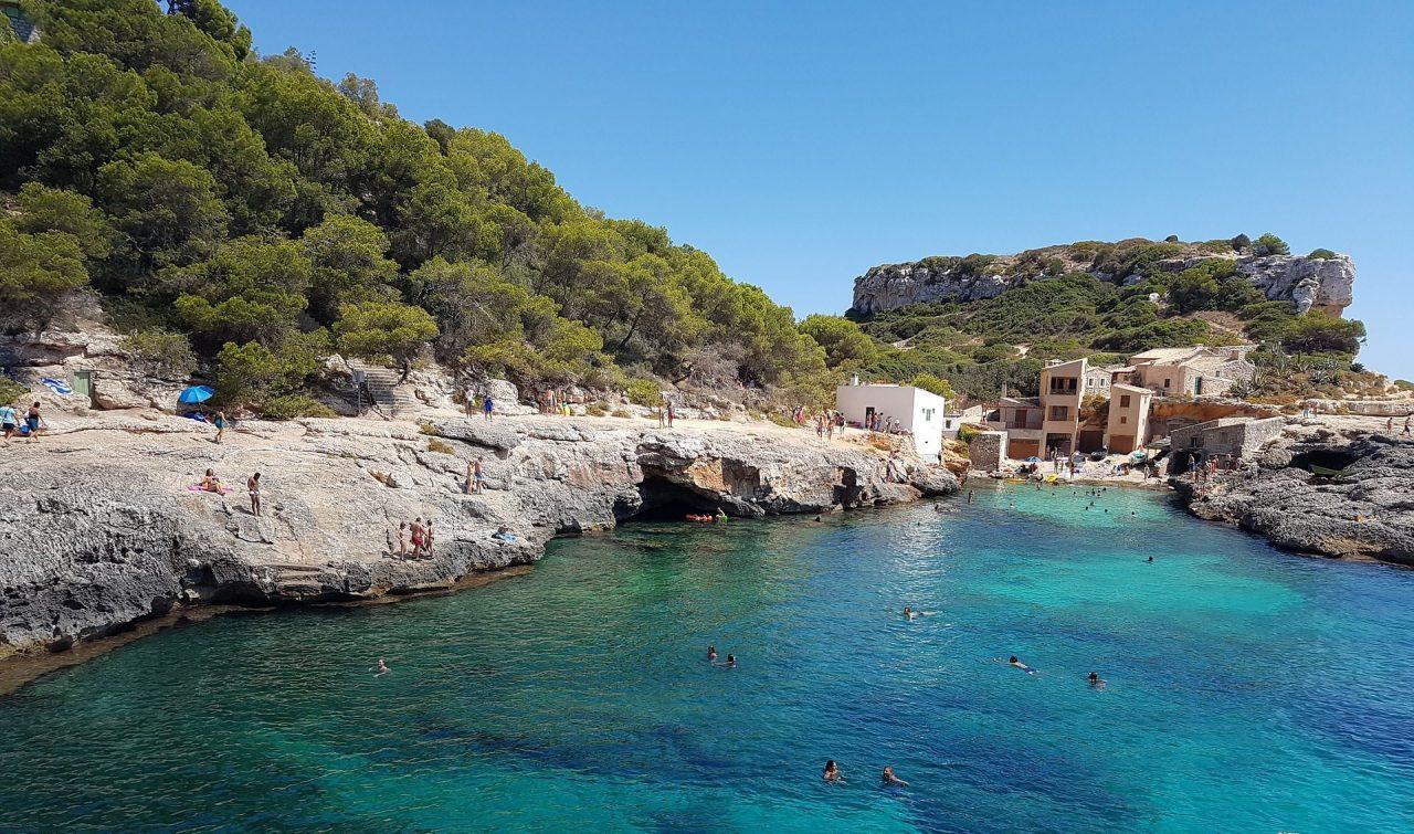 Majorca Love Island