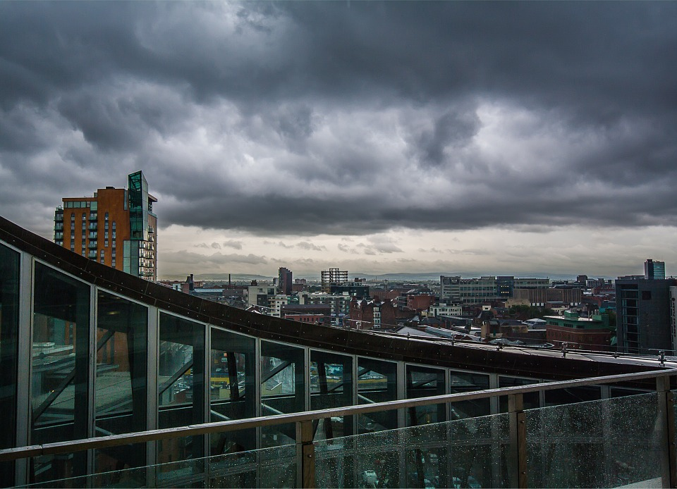 Ancoats dubbed 'Hippest Place in the UK'