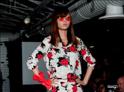 Liverpool Fashion Week Highlight: Masato