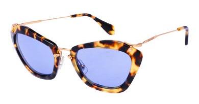 miu miu 7S00A0 sunglasses