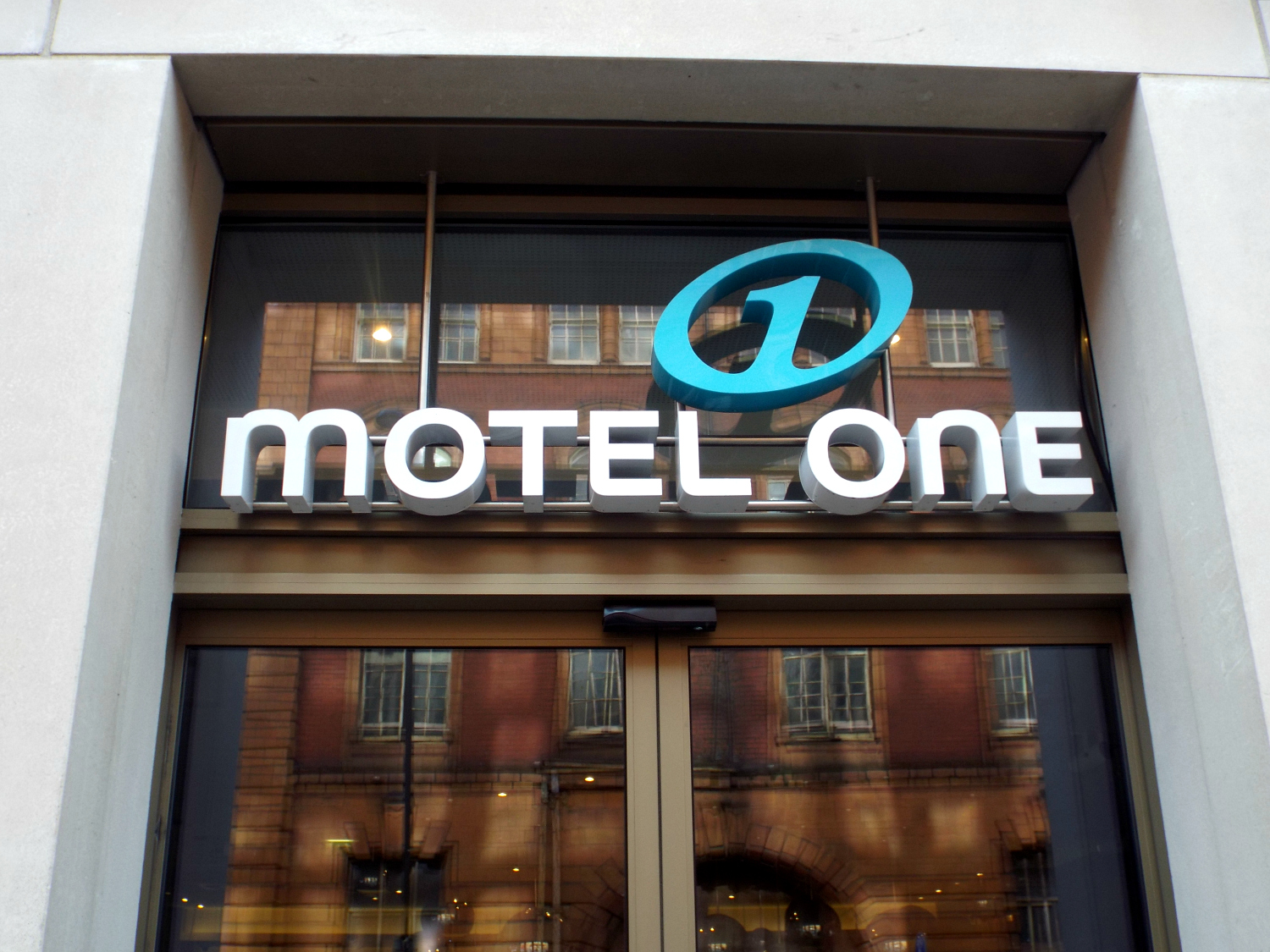 Motel One Manchester Piccadilly Hotel Review