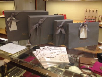 Mulberry Gift Wrapping Service
