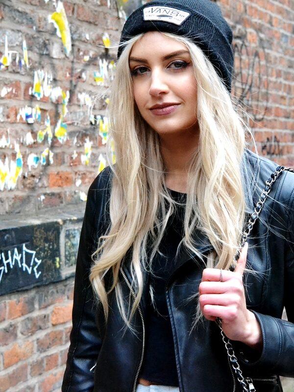 Blogger Spotlight Shoot: Laura Kate Lucas