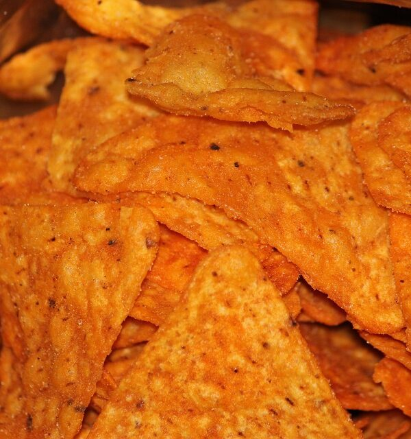 The Best Twitter Reactions to Lady Doritos