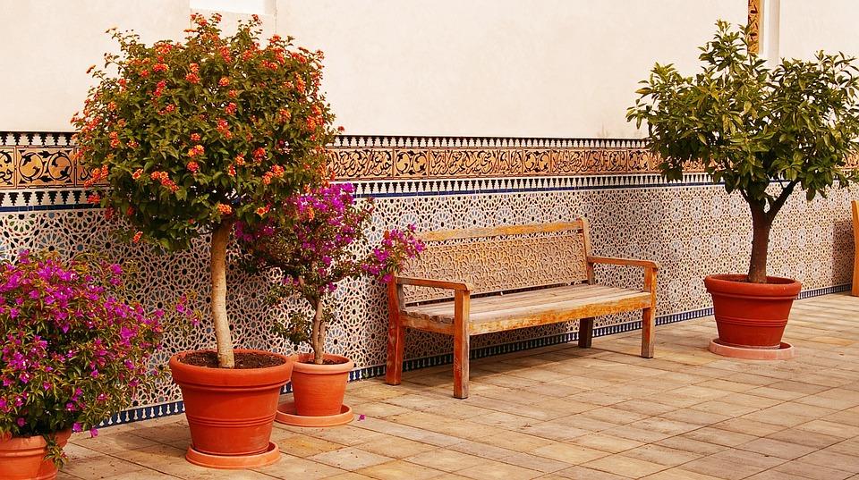 mosaics tile trend british tile style