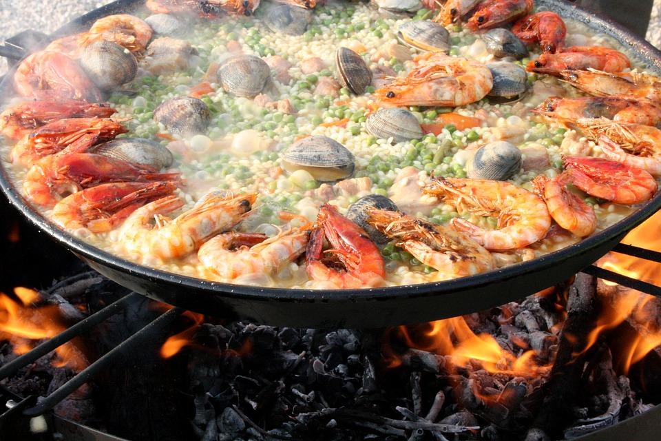 lisbon spanish seafood
