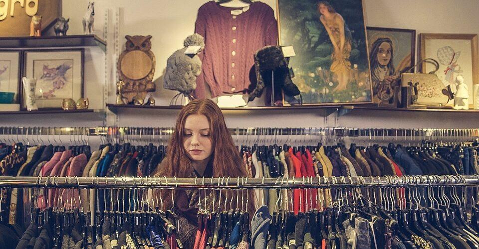 charity shops decrease stats
