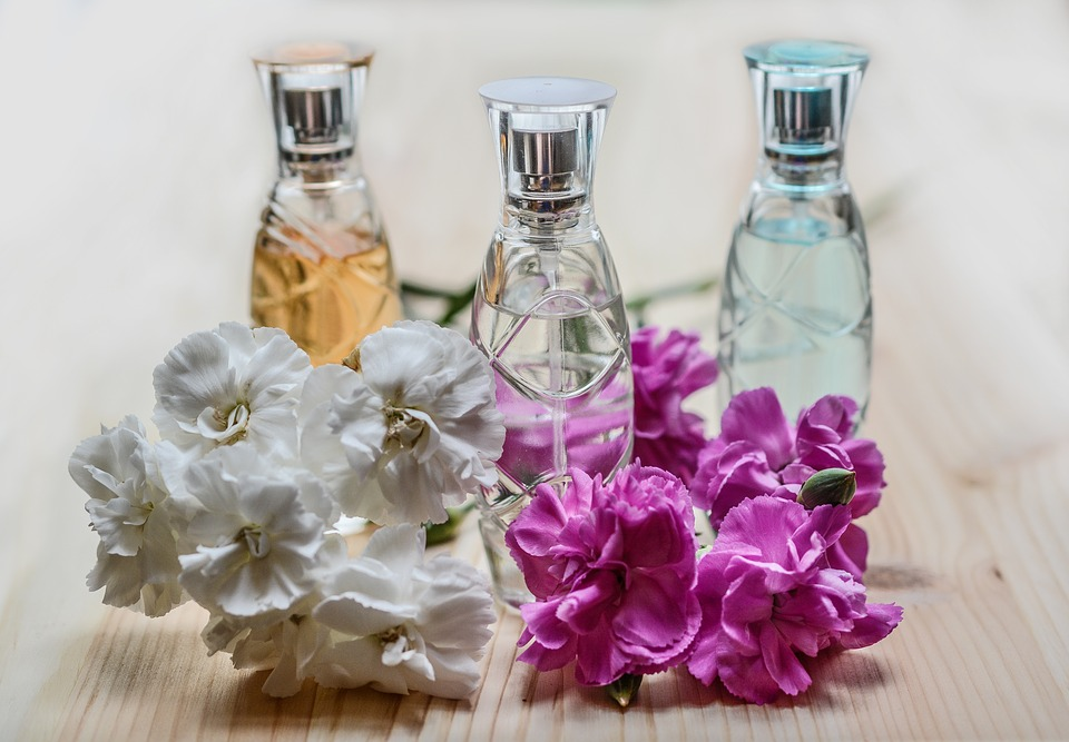 perfume fragrance scents report news
