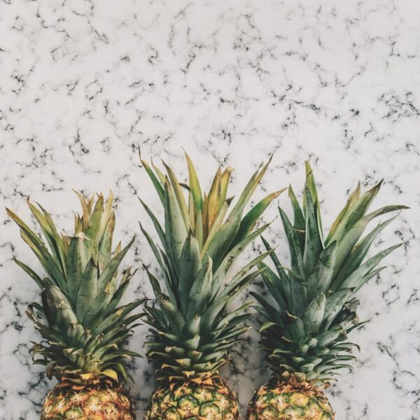 10 marble homeware acessories update home pineapple