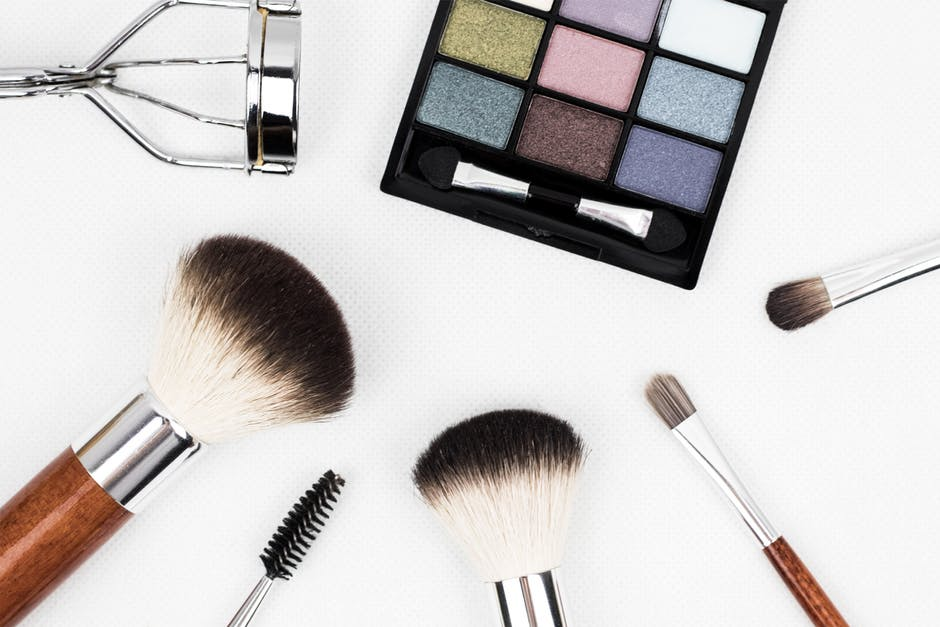 Top 6 eyeshadow palettes for Spring