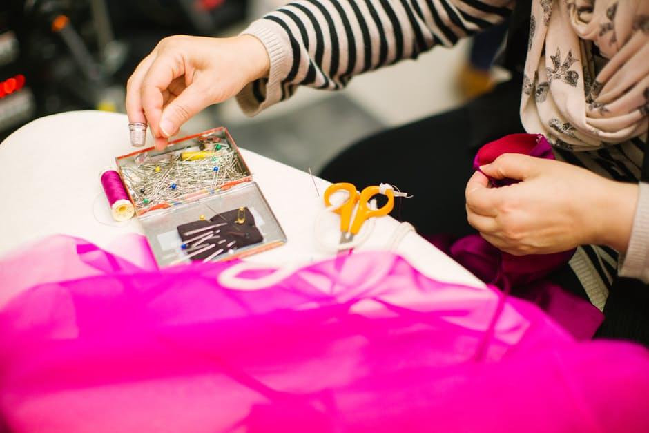 fashion design jobs in manchester