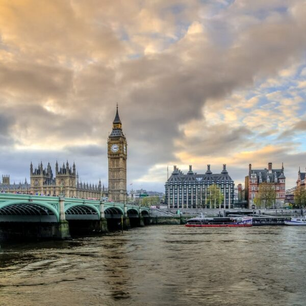 london travel review things to do