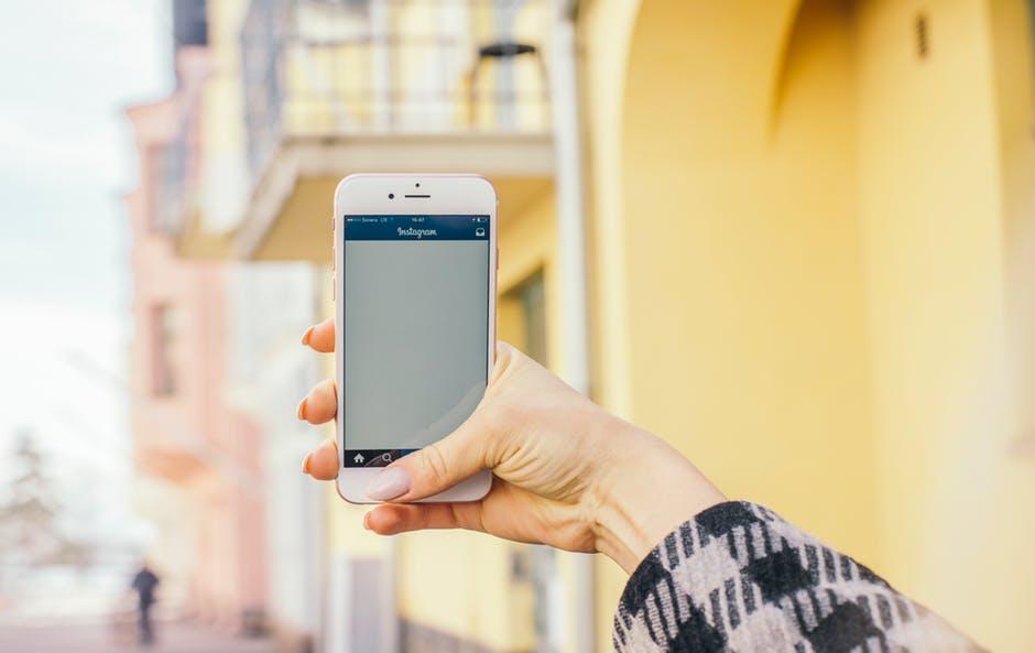 instagram social media bloggers tips