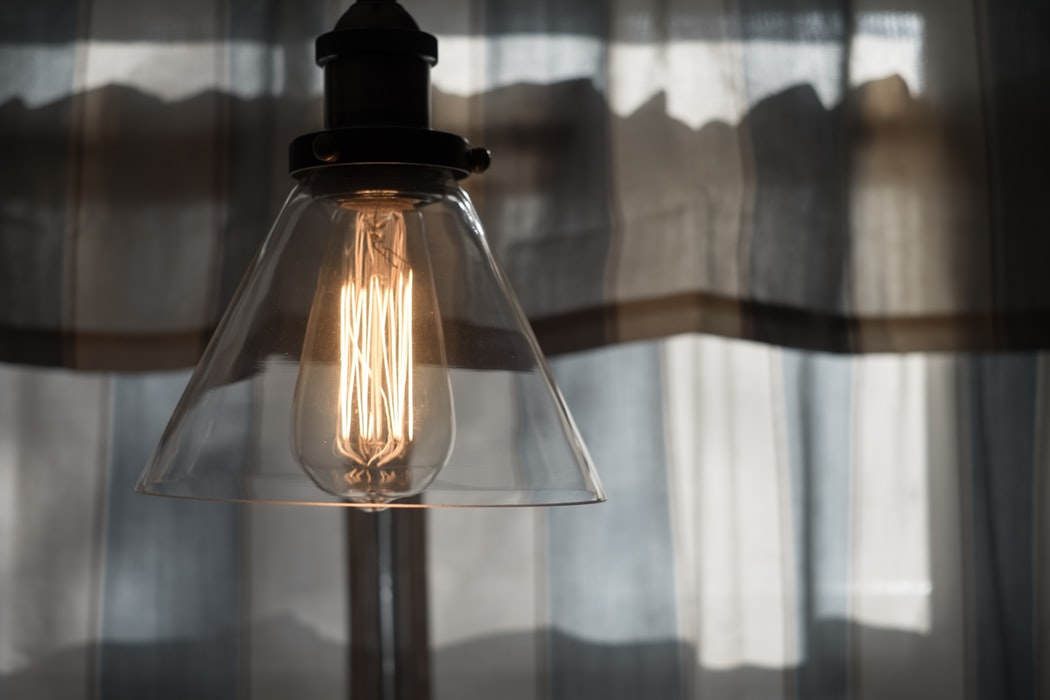 Eleven Ways To Bring Light Into A Dark Home