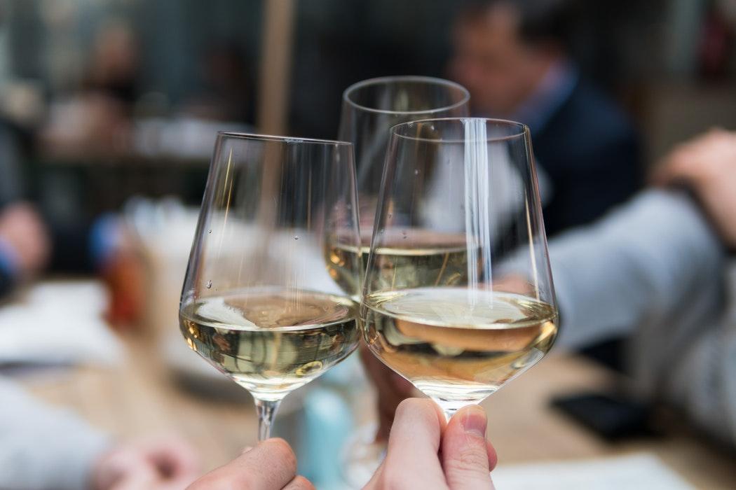 Drink Italian and Live La Dolce Vita
