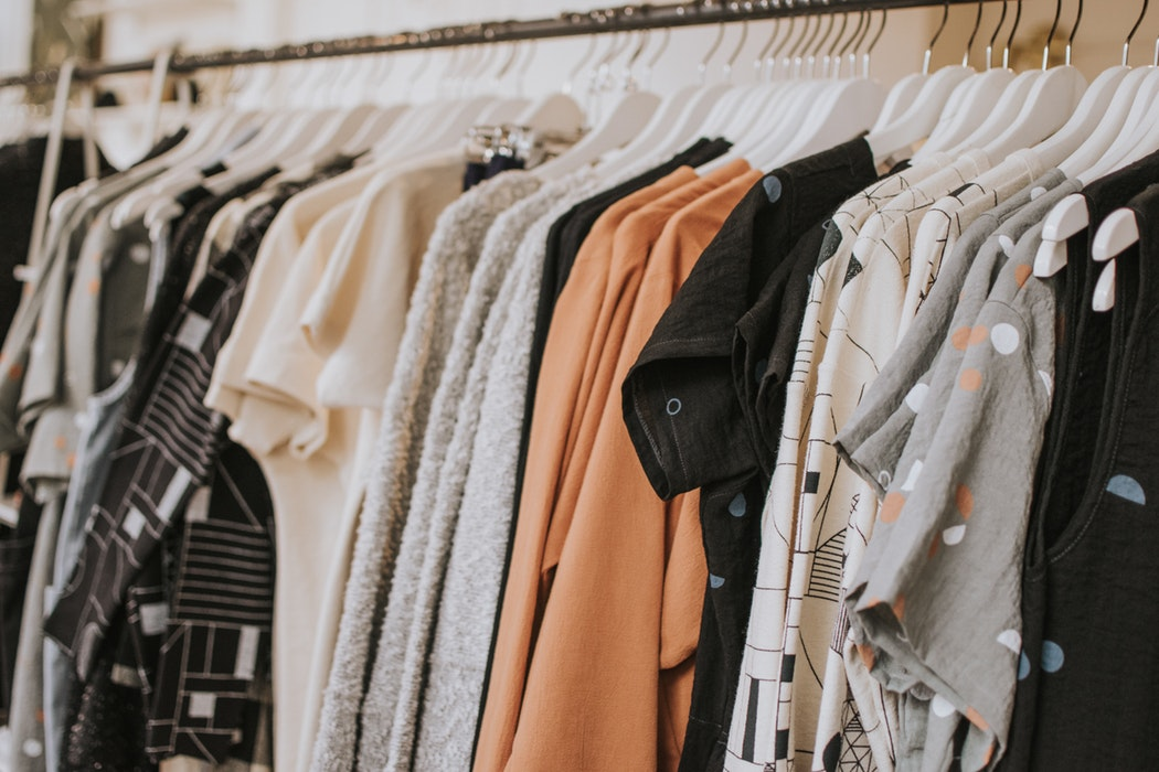 The clothes that will never go out of fashion