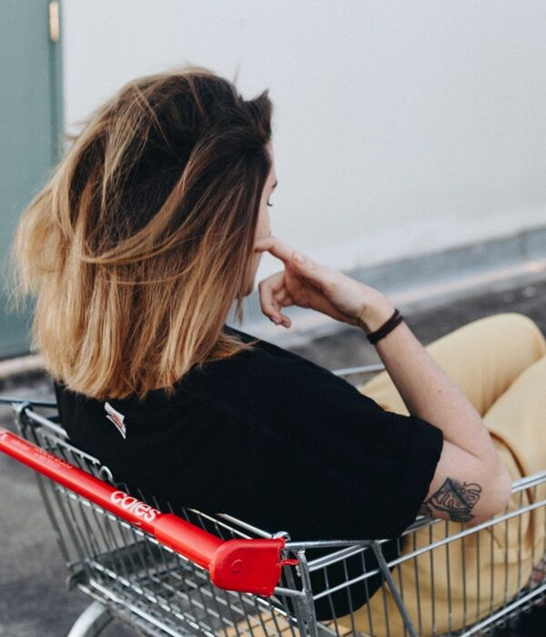 British Shopping Habits reveal rise of Discount Culture