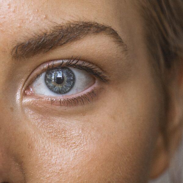 skin up close