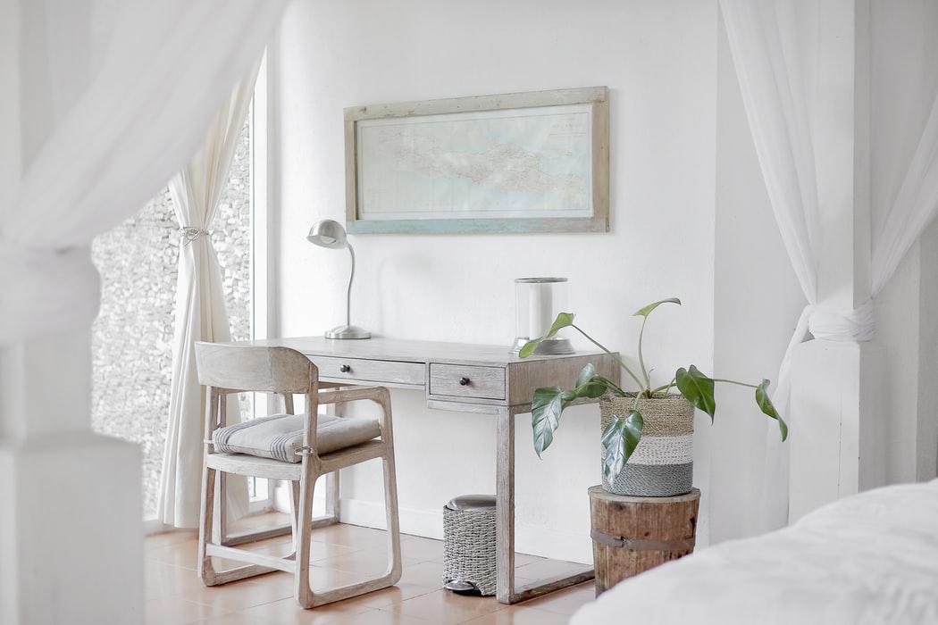 functional pretty home ideas