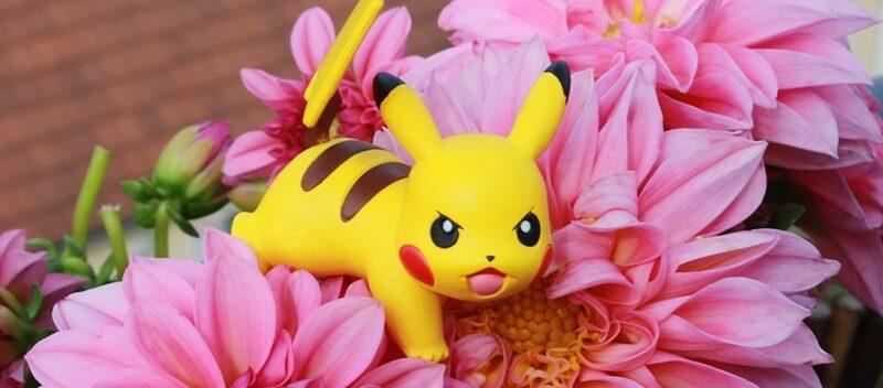 pokemon go beauty trends