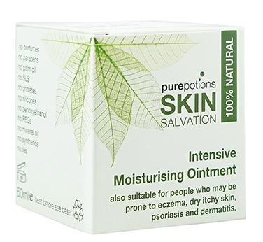 pure potions skin salvation holland barrett eczema