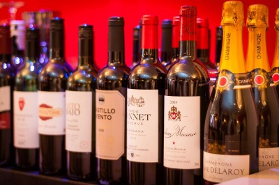 Buffalo Cafe & Wine Bar