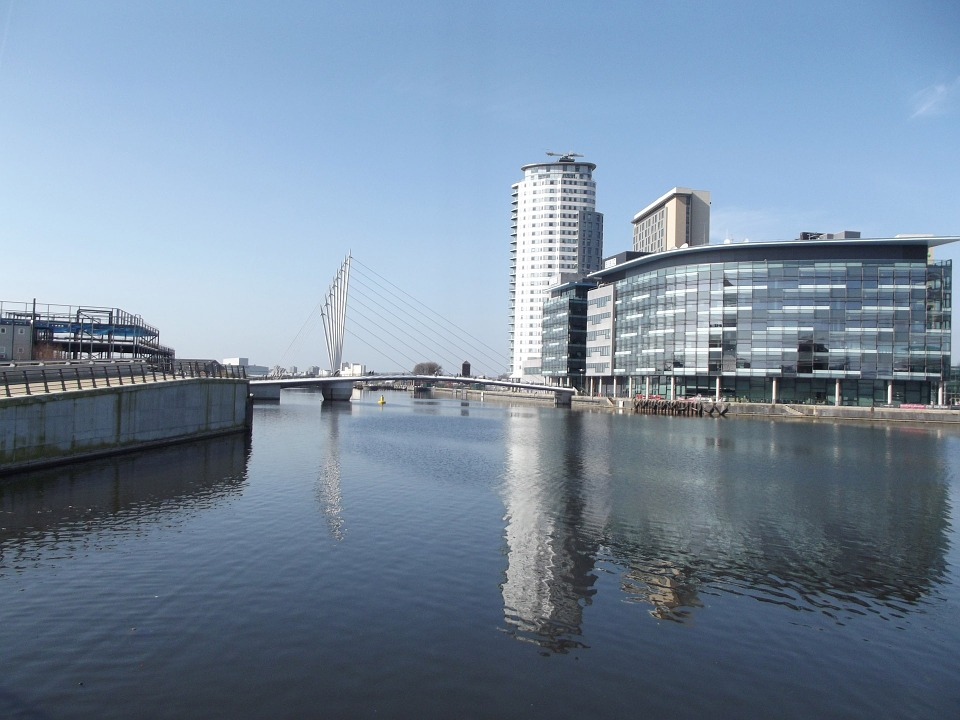 salford quays reviewed