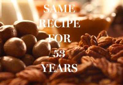 same recipe