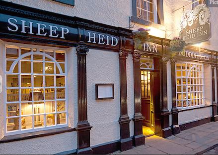 sheep inn