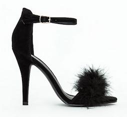 shoe f