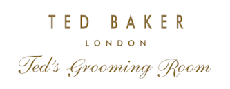 Ted Baker's Grooming Room Is Now Available In Your Own Home!
