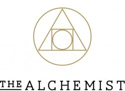 The Alchemist: THE Place for a Spot of Lunch this Summer