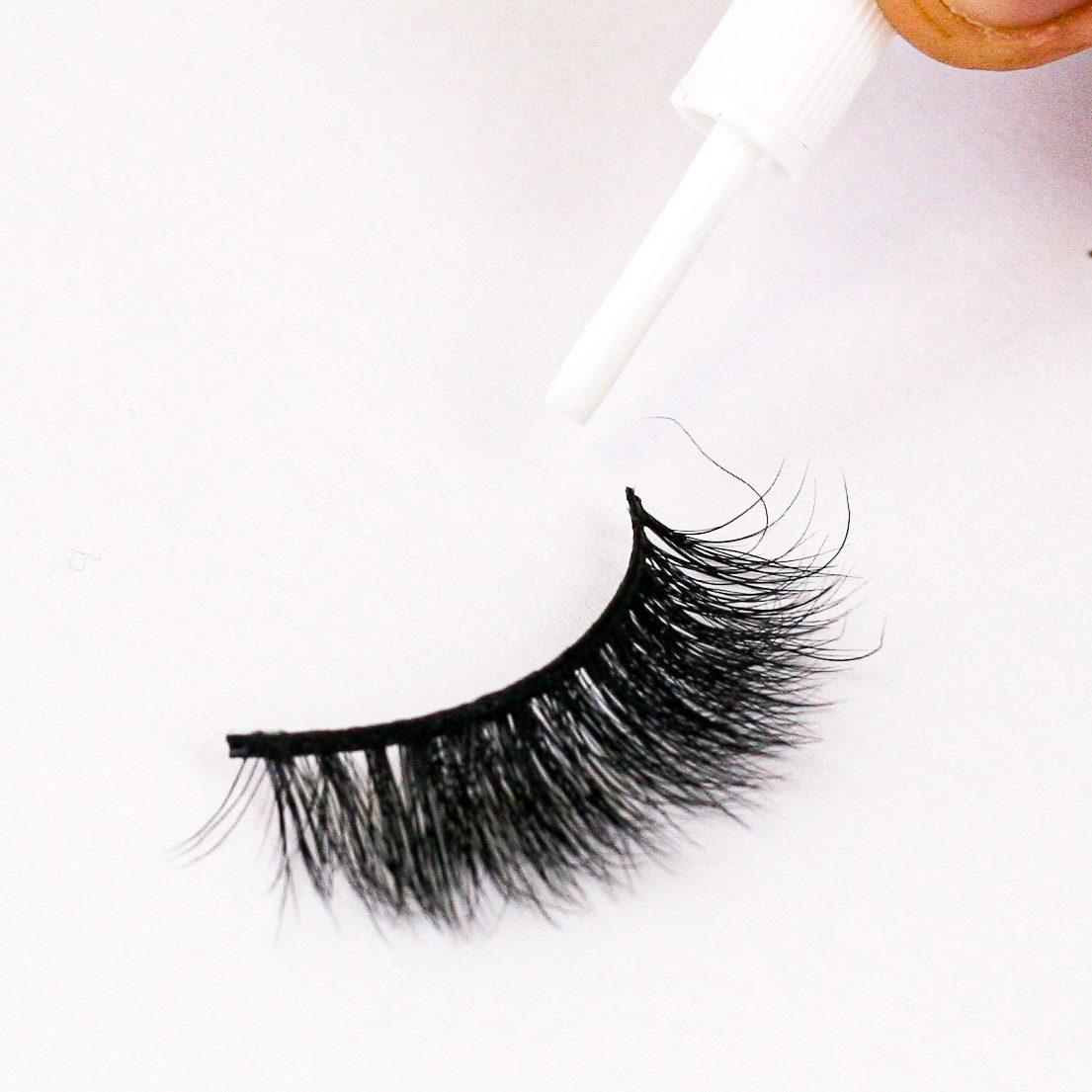 eyelash glue