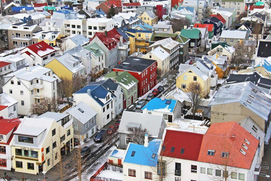 Reykjavick Iceland