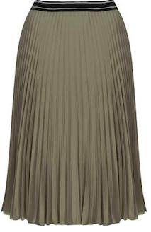 topshop skirt 38