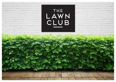 The Lawn Club Arrives at Spinningfields